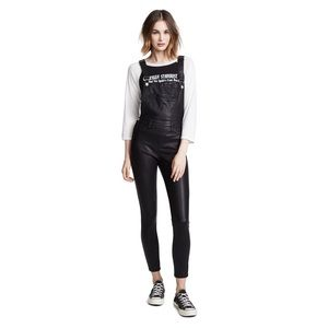 NWT BLANK NYC All Good Overalls